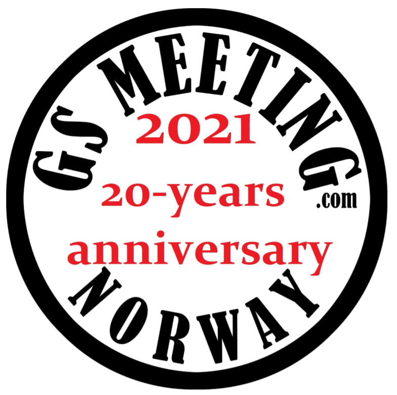 20 years GS Meeting Norway